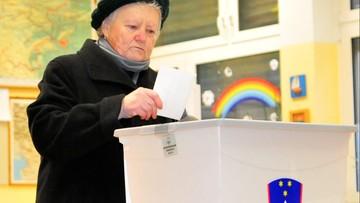 20-12-2015 21:08 Słoweńcy w referendum odrzucili małżeństwa osób homoseksualnych