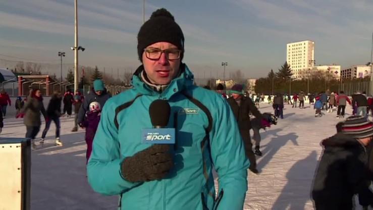 Marcin Lepa po mistrzostwach Polski w łyżwiarstwie szybkim