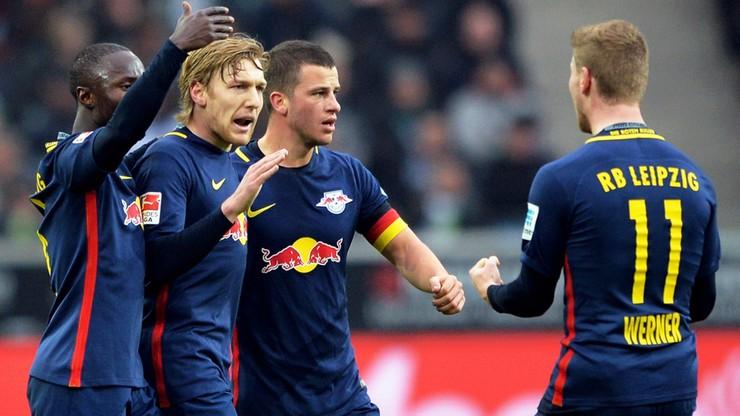 RB Lipsk odrabia straty do Bayernu Monachium