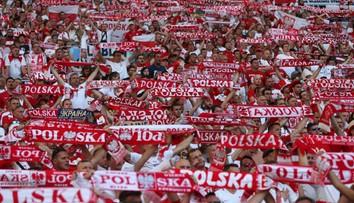 23-06-2016 14:02 Są jeszcze bilety na mecz Polaków