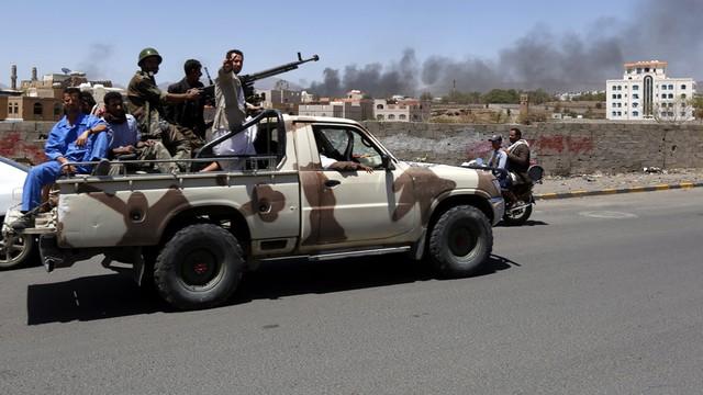 ONZ: w wojnie w Jemenie zginęło około 10 tysięcy ludzi