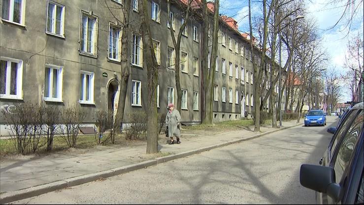 Bytom: policja szuka nożownika, który ranił kobietę