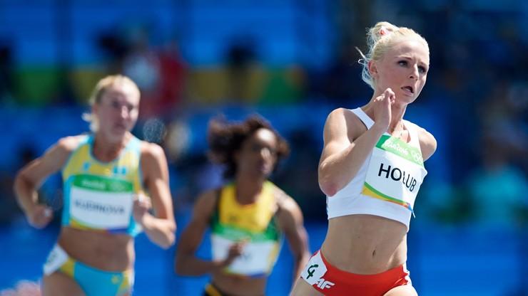 Rio 2016: Polki w komplecie w półfinale biegu na 400 m