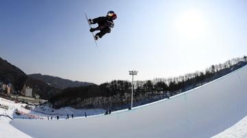 2017-03-11 MŚ w snowboardzie: Cai i James najlepsi w halfpipe