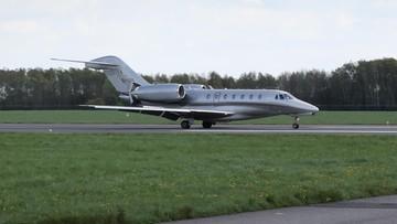 09-06-2016 16:48 Władze lotniska w Radomiu: skończyła się zła passa naszego portu