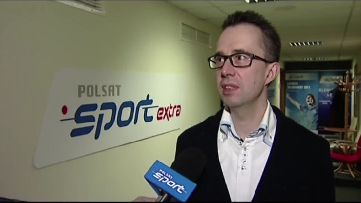 Pykel o Rajdowych Mistrzostwach Świata w Polsacie.