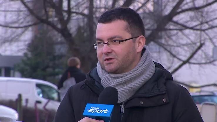 2015-01-15 Szymon Rojek o Magazynie Polska 2016