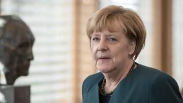 18-10-2015 18:10 Młodzieżówka CDU odmawia Merkel poparcia w sprawie uchodźców