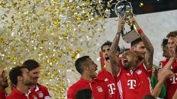 14-08-2016 22:57 Bayern Monachium z Superpucharem Niemiec. Dortmund pokonany!