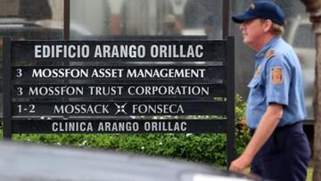 13-04-2016 05:53 Panama: prokuratura rozpoczęła przeszukania w biurach Mossack Fonseca