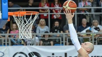 07-09-2016 23:05 Polscy koszykarze coraz bliżej Eurobasketu. Pokonali niepokonaną Estonię
