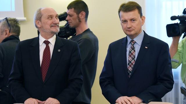 Polska przeciwko przywróceniu kontroli na granicach Schengen