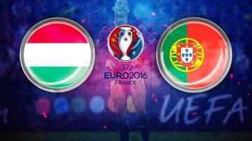 Węgry - Portugalia. Transmisja w Polsacie Sport 3