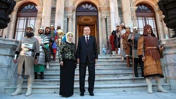 Erdogan: bez zniesienia wiz nie wdrożymy umowy migracyjnej z UE