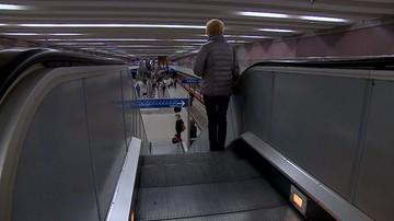07-04-2016 10:42 Pierwsza linia warszawskiego metra ma już 21 lat