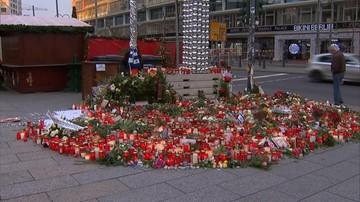 08-01-2017 16:45 Poszkodowani w zamachu w Berlinie krytykują władze