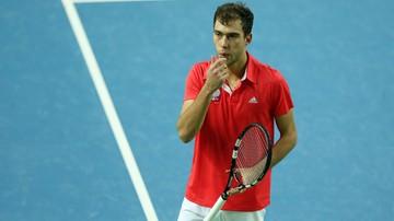 2017-08-14 Ranking ATP: Murray pozostał liderem, spadek Janowicza