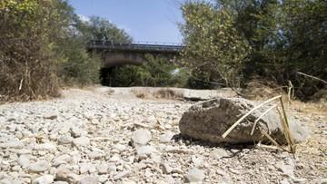 24-07-2017 05:57 Rekordowa susza we Włoszech. Dziesięć regionów chce ogłoszenia stanu klęski żywiołowej