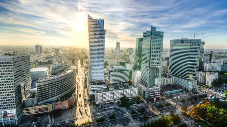 Agencja Moody's pogorszyła perspektywę ratingu kredytowego Warszawy