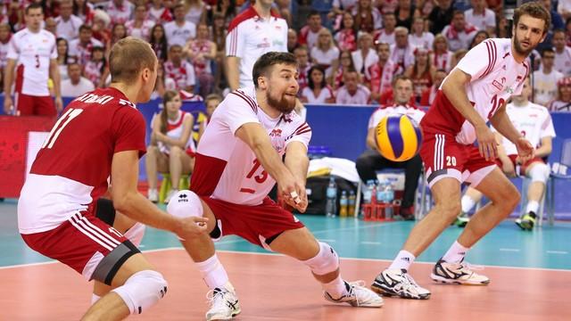 Siatkarze w Final Six Polska - USA 3:2