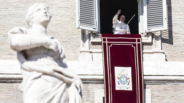Watykan postawi przed sądem sprawców wycieku tajnych dokumentów