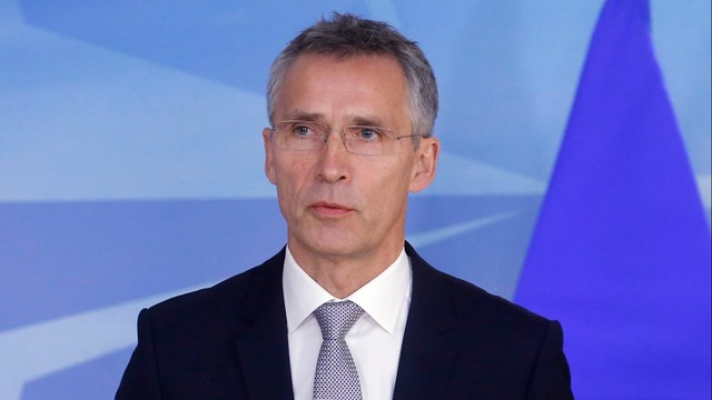 NATO zdecyduje, czy zaprosi Czarnogórę do rozmów akcesyjnych