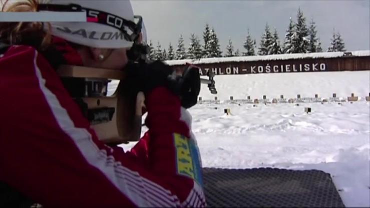 Biathlonowa inauguracja z Polsatem Sport