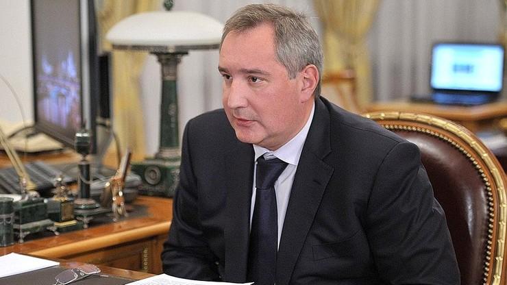 Rumunia zawróciła samolot rosyjskiego wiceministra. Rosja zapowiada sankcje