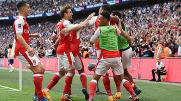 2017-05-27 Arsenal z Pucharem Anglii! Chelsea bez dubletu