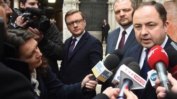 11-03-2016 14:45 Wiceszef MSZ: opinia Komisji Weneckiej jest niepomyślna dla Polski