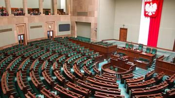"""11-01-2017 16:20 BOR może """"udzielić niezbędnej pomocy"""" w ochronie Sejmu i Senatu"""