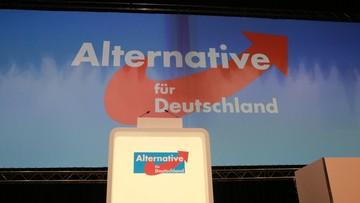 16-01-2017 10:49 Niemiecka partia prawicowa wyklucza niektóre media