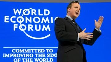 Cameron o referendum ws. Brexit: trzeba rozwiązać tę kwestię raz na zawsze