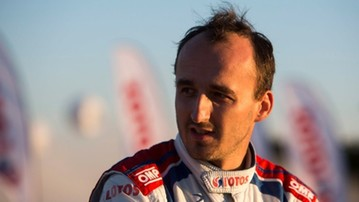 2017-10-16 Formuła 1: Kubica i di Resta przejdą testy na Hungaroringu