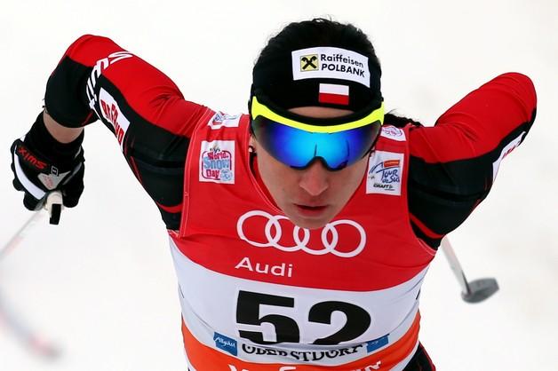 Kowalczyk 10. w prologu Tour de Ski