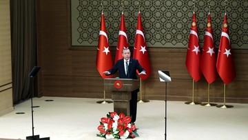 09-05-2016 20:06 Prezydent Turcji pozywa prasowego magnata