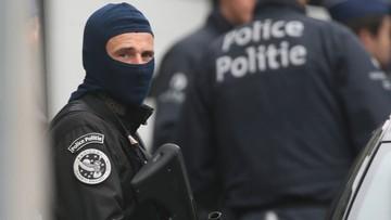 25-06-2016 20:53 Dwóch mężczyzn podejrzanych o terroryzm zatrzymano w Belgii