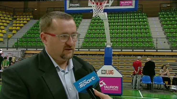 Romański podsumowuje 6. kolejkę Tauron Basket Ligi