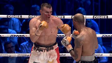 2017-06-24 Polsat Boxing Night: Masternak pokonał Siłłacha po zaciętym boju