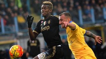 2016-02-07 Serie A: Juventus i Napoli nie do zatrzymania. Cały mecz Glika