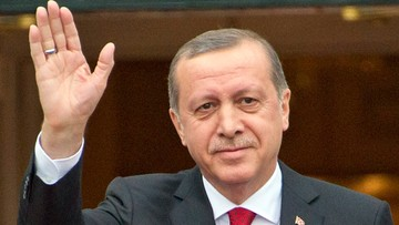 07-04-2016 14:06 Turcja: nie wdrożymy umowy z UE, jeśli Unia nie dotrzyma zobowiązań
