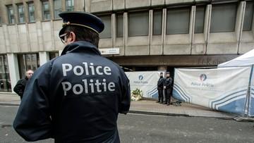 29-03-2016 22:56 Polka wśród ofiar zamachów w Brukseli. Zginęła w metrze