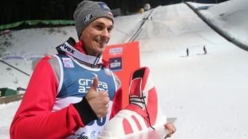 2017-01-18 Piotr Żyła zdradził, kiedy zakończy karierę!