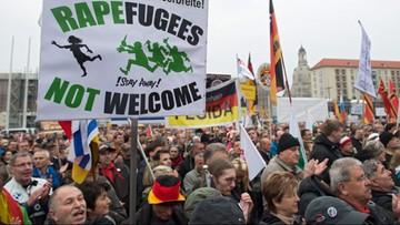 12-04-2016 05:13 Niemcy: pierwszy proces po napaściach z nocy sylwestrowej