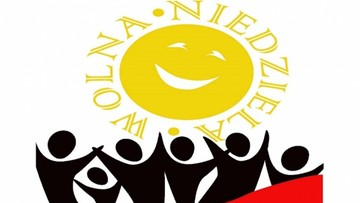"""28-04-2016 16:56 Zakaz handlu w niedzielę. """"Solidarność"""" przedstawiła projekt"""