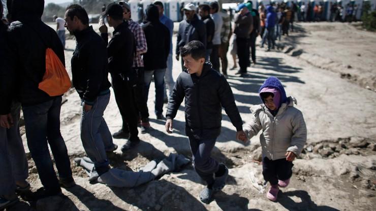 Czechy postanowiły przyjąć pierwszych uchodźców w ramach kwot UE
