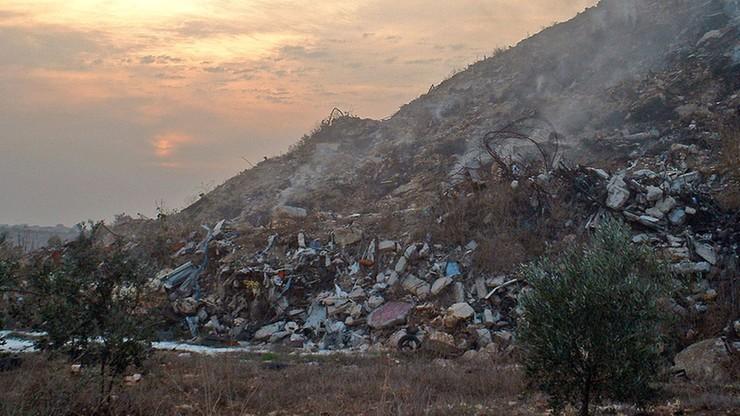 KE: Czechy muszą odebrać wywiezione do Polski niebezpieczne odpady