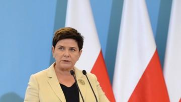 """29-08-2017 17:07 """"Polska jest państwem praworządnym i demokratycznym, solidarnym i proeuropejskim"""". Premier odpowiada KE"""