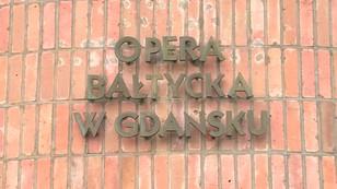 Gdańsk: bunt w operze - głodowe pensje dla artystów przyczyną konfliktu z dyrektorem