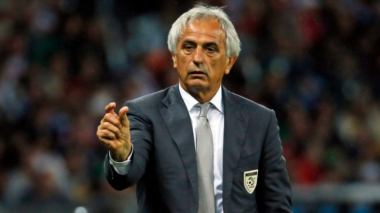 Halilhodzic nie jest już trenerem Trabzonsporu